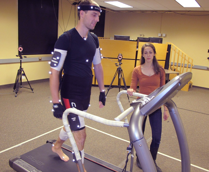 Various Motion Capture Systems – BioMotionLab